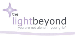 The Light Beyond - you are not alone in your grief